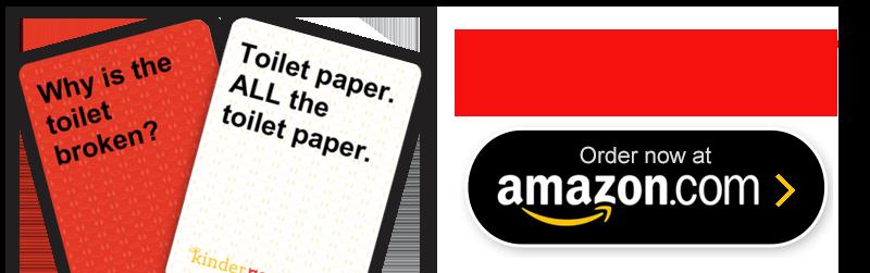 Buy Kinderperfect at Amazon